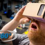 360° video has hit the market in a big way.
